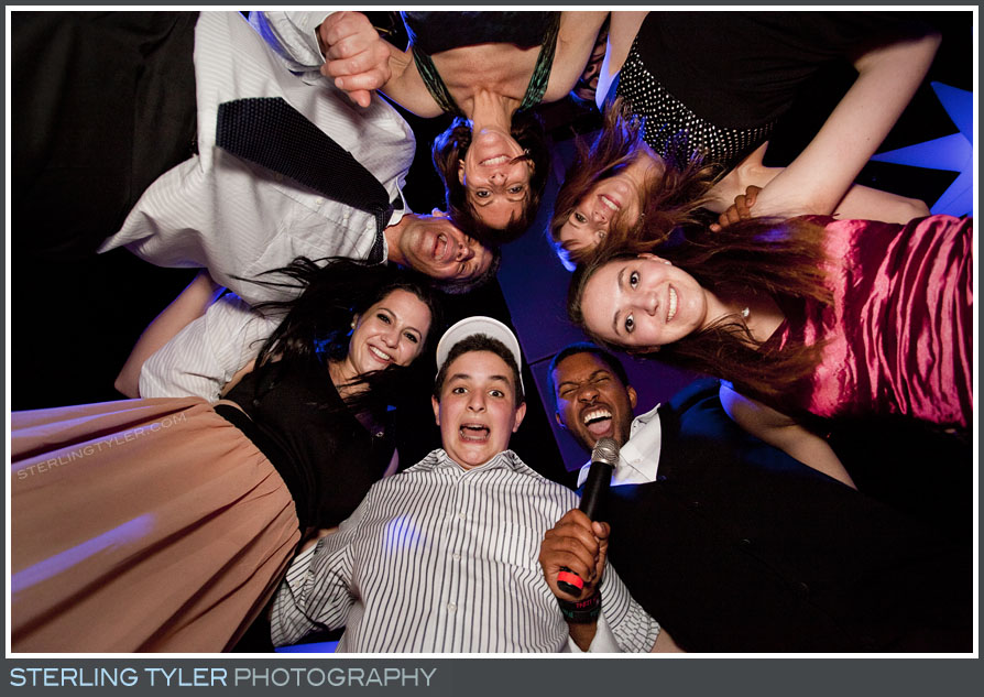 Check One 2 Entertainment Bar Mitzvah