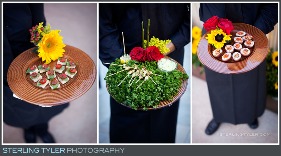 Calabasas Engagement Party Photography