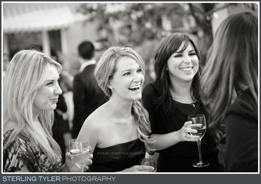 Calabasas Engagement Party Portrait Photography