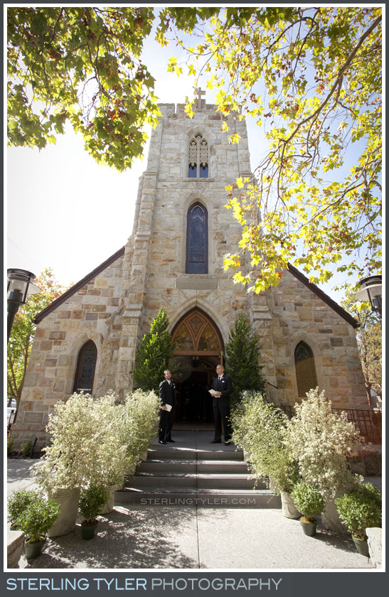 st helena catholic church wedding service