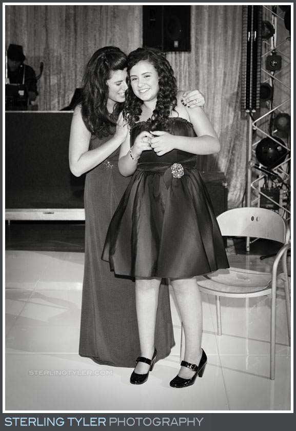 Skirball Cultural Center Bat Mitzvah Portrait Photos