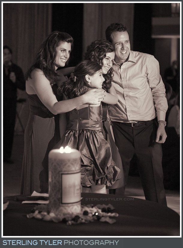 Skirball Cultural Center Bat Mitzvah Portrait Photography