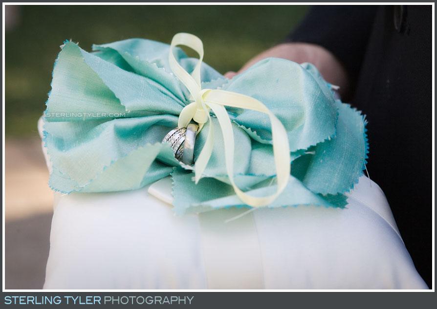 Westlake Village Inn Wedding Ceremony Photography