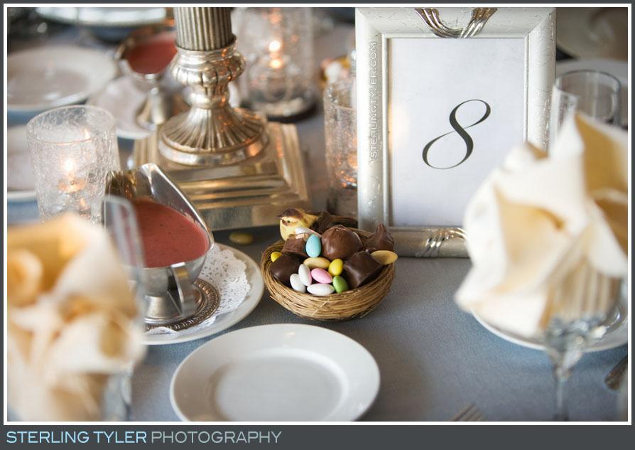 Westlake Village Inn Wedding Reception Photography