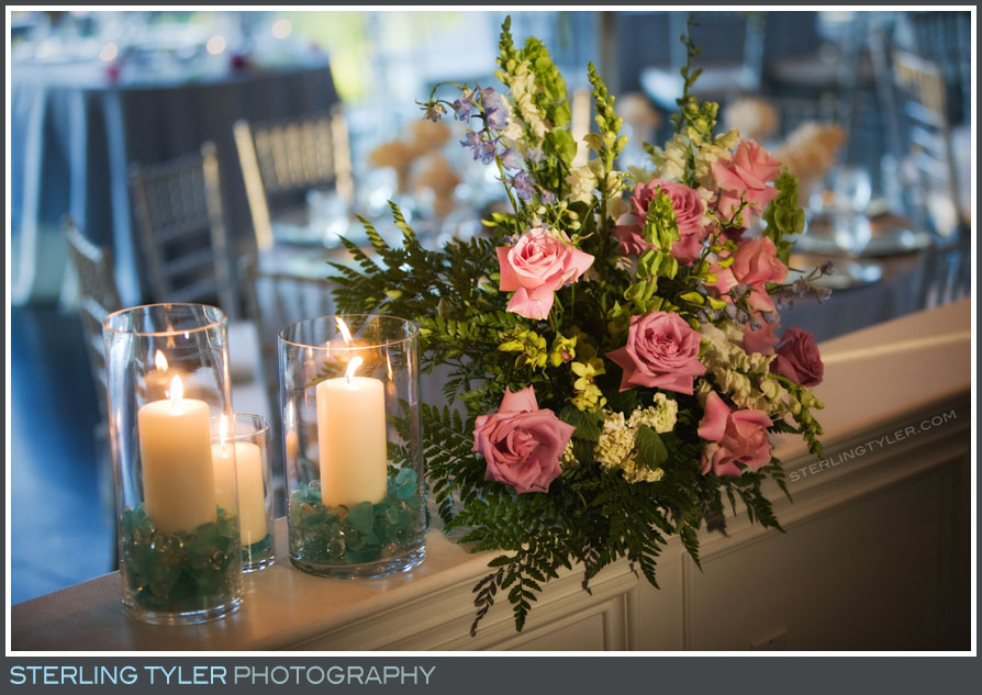 Westlake Village Inn Wedding Reception Photography