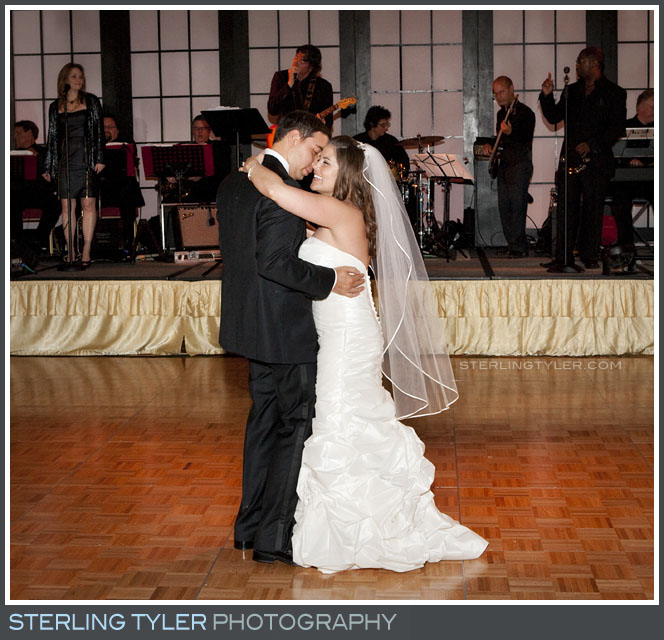 Four Seasons Westlake Wedding Reception Photos