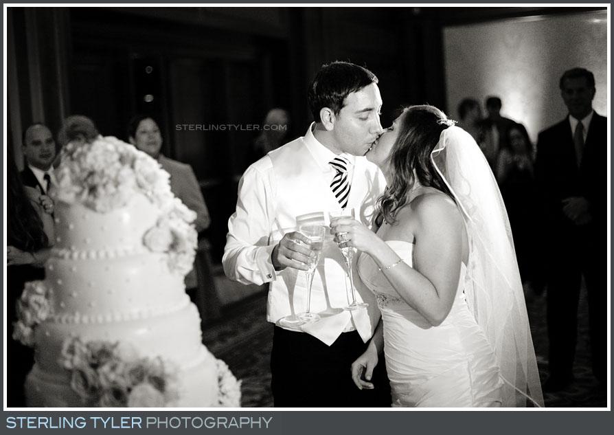 Four Seasons Westlake Wedding Reception Photography