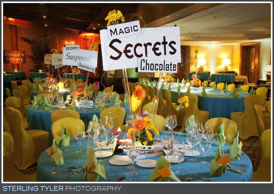 The Hillcrest Country Club Bat Mitzvah Reception Photography