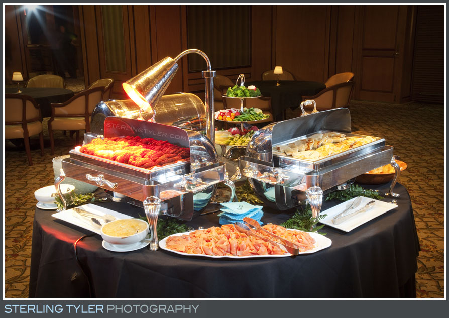 The Hillcrest Country Club Bat Mitzvah Reception Photos