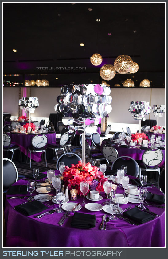 The Universal Sheraton Bat Mitzvah Reception Photography