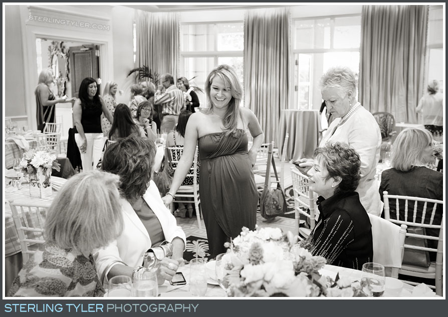 The Peninsula Hotel Baby Shower Beverly Hills Portrait Photography