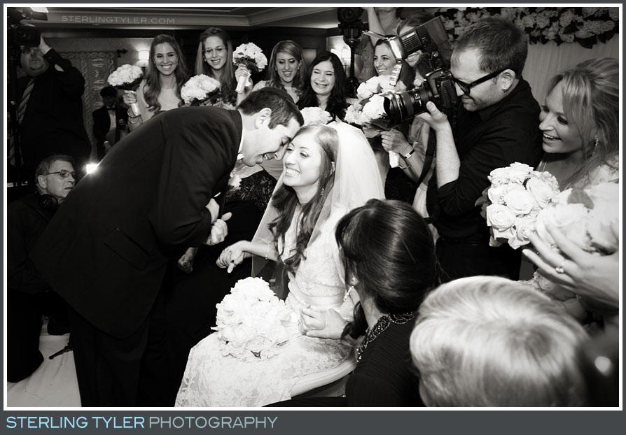 bride groom portrait service veil montage beverly hills