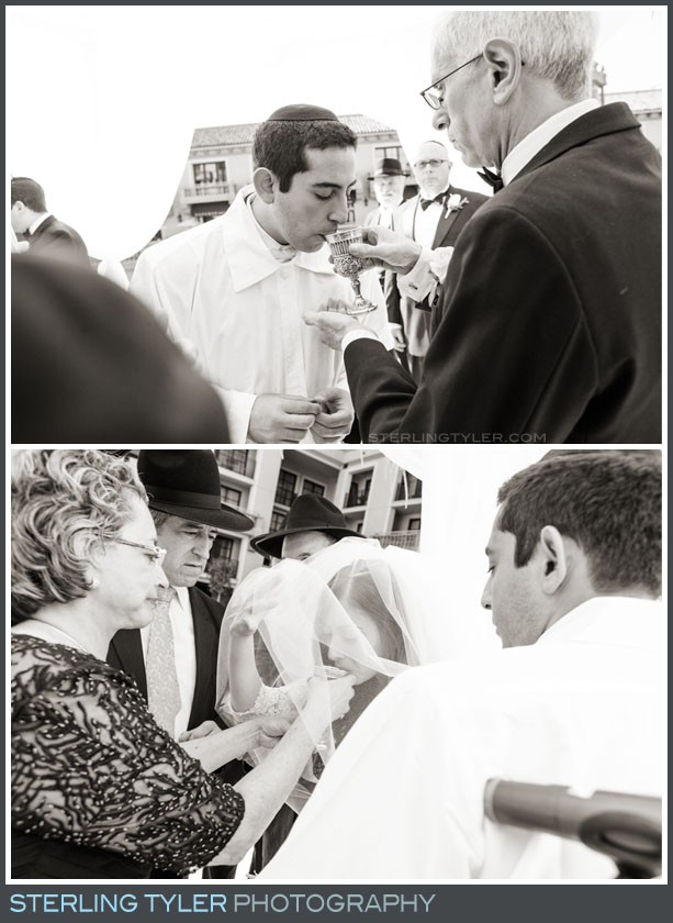 bride groom drinking portrait service montage beverly hills