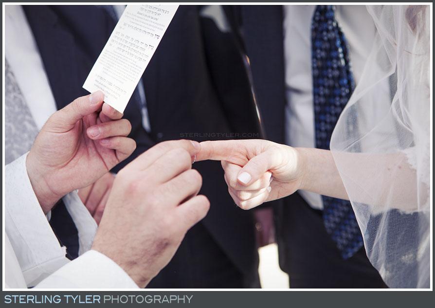 bride groom portrait rings service montage beverly hills