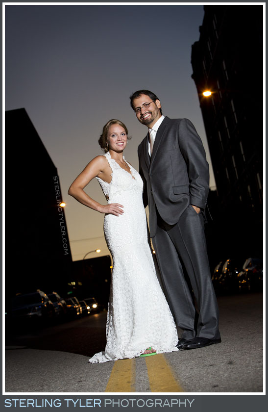 The Lumen Private Event Space Saint Louis Wedding Portrait Photography