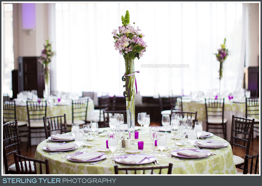The Lumen Private Event Space Wedding Reception Photography