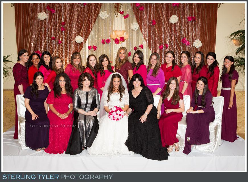 The Taglyan Cultural Complex Wedding Ceremony Portrait Photography