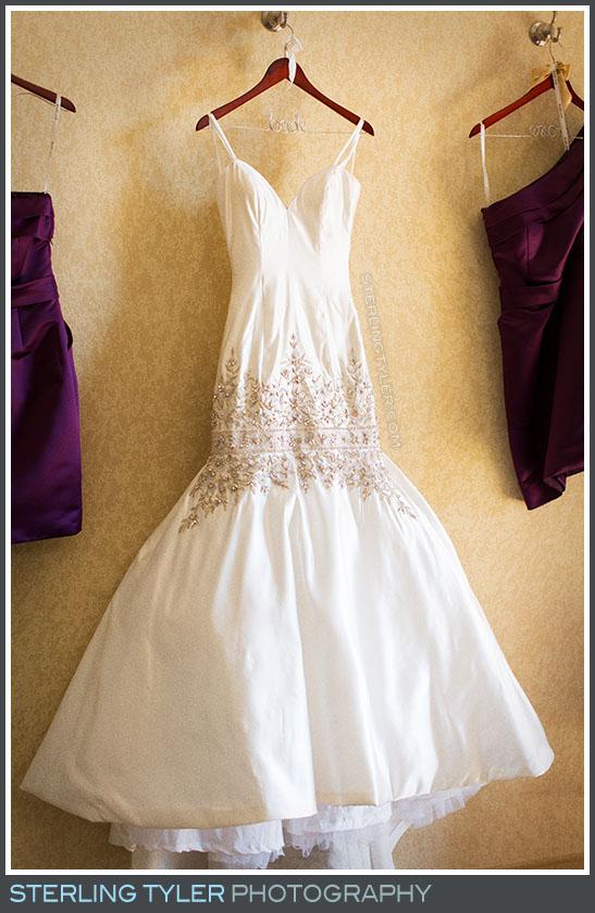 The Westin Lake Las Vegas Wedding Photo