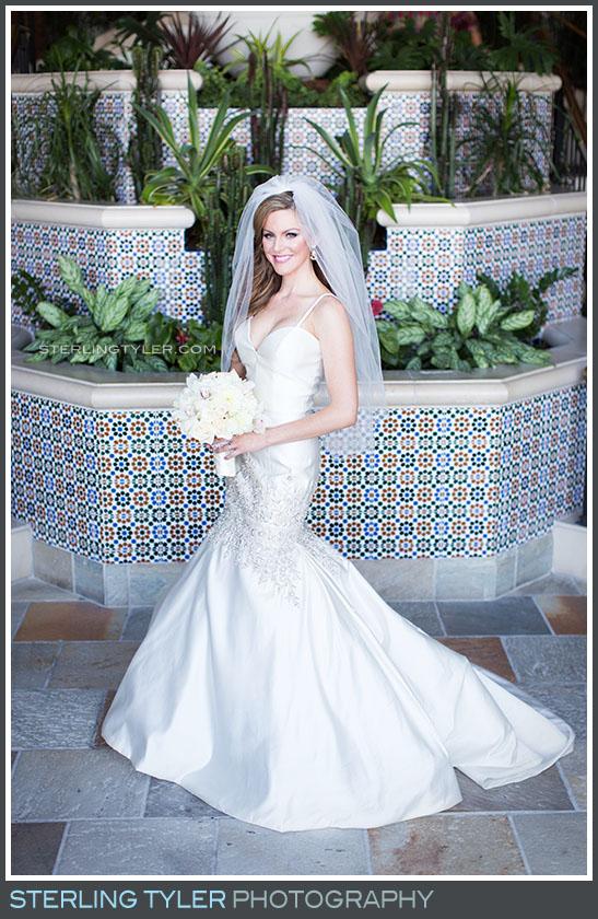 The Westin Lake Las Vegas Wedding Portrait Photography