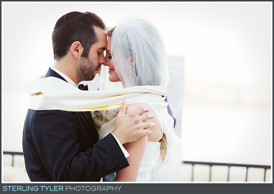 The Westin Lake Las Vegas Wedding Ceremony Photos