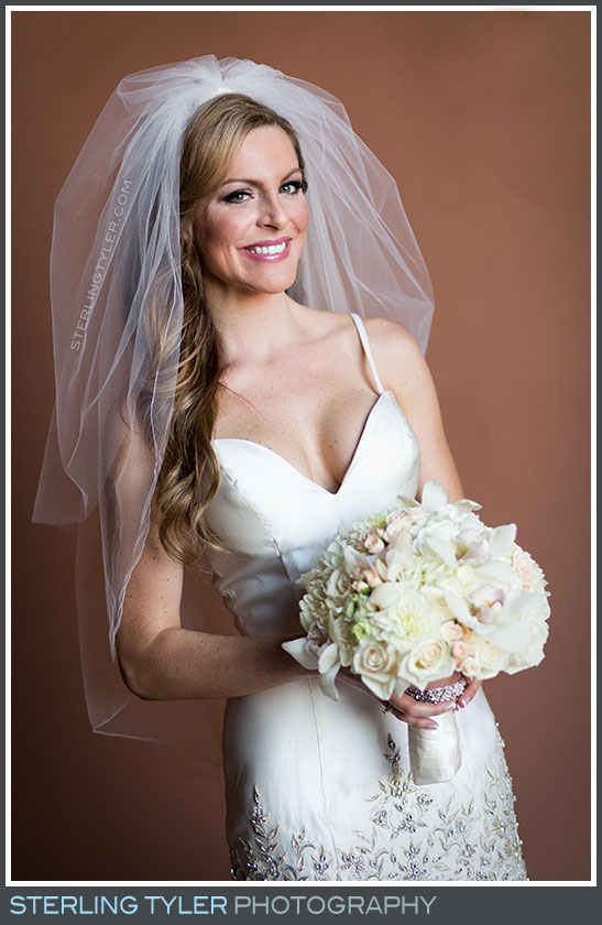 The Westin Lake Las Vegas Wedding Portrait Photography