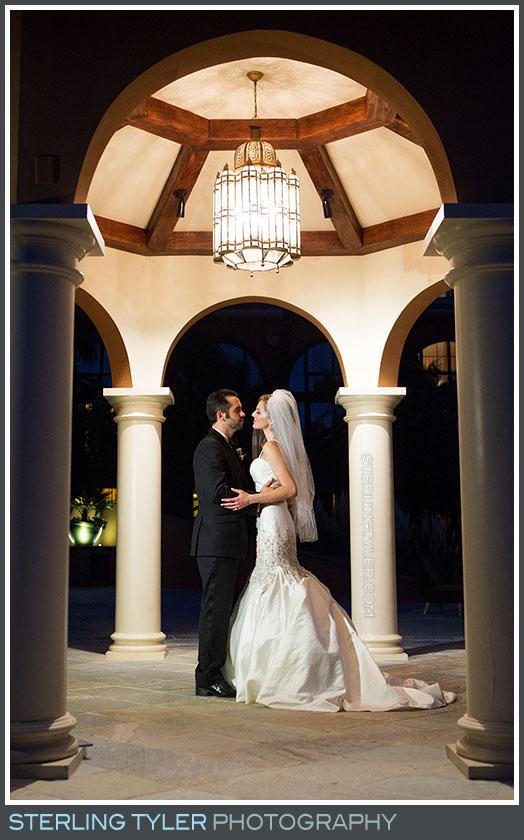The Westin Lake Las Vegas Wedding Portraits Photography