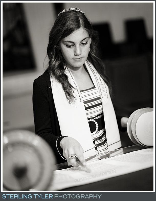 The Adat Ari El Portrait Photography