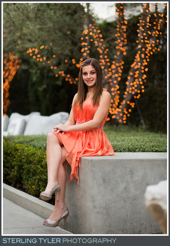 The Luxe Hotel Portrait Photography